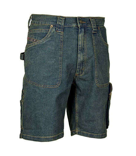 Immagine di Shorts Jeans HAVANA - COFRA